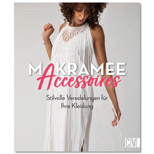 Buch - Makramee Accessoires
