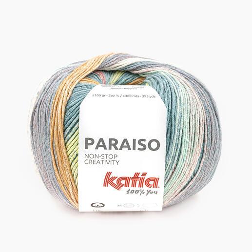 Paraiso von Katia