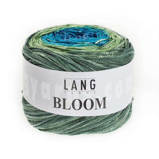 Bloom von LANG Yarns