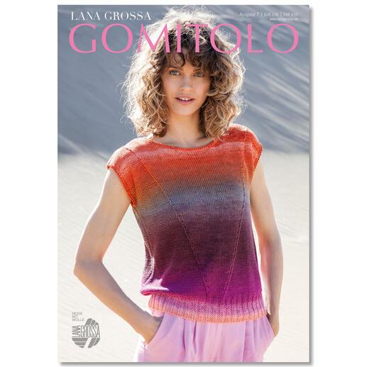 Heft - Lana Grossa Gomitolo No. 7