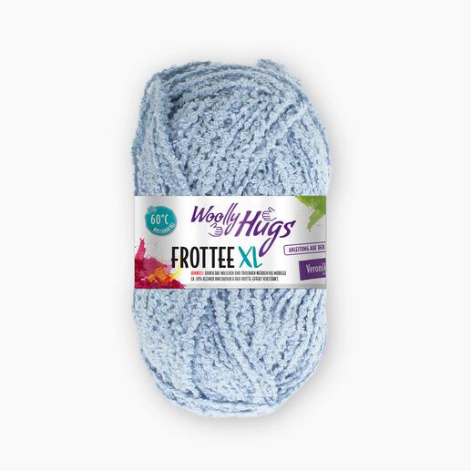 Frottee XL von Woolly Hugs