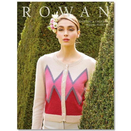 Heft - Rowan Magazine 69