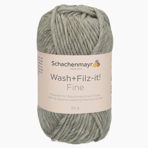 Wash+Filz-it! Fine von Schachenmayr Wash+Filz-it! Fine von Schachenmayr