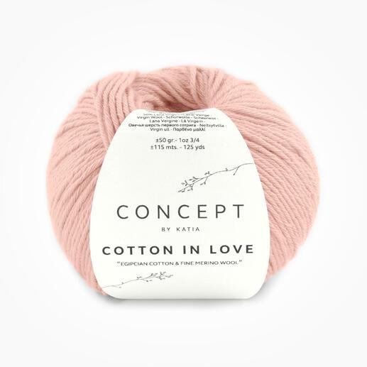 Cotton in Love von Katia