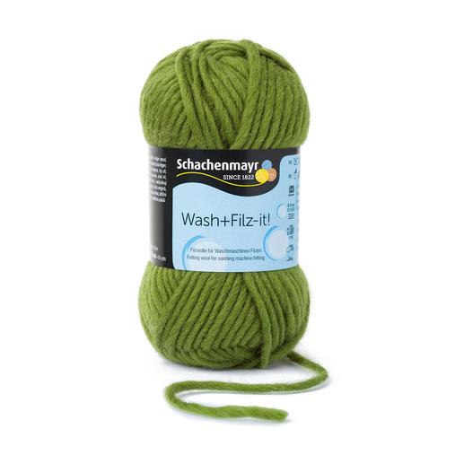 Wash+Filz-it! von Schachenmayr smc