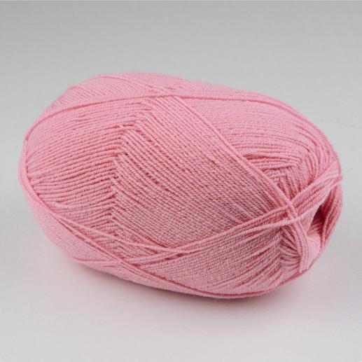 Meilenweit Cotton Stretch von Lana Grossa