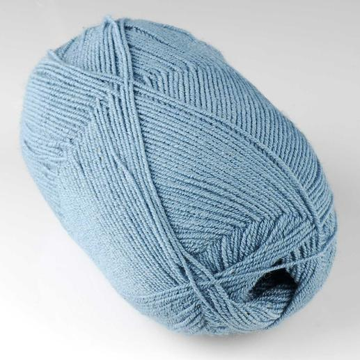 Meilenweit 100 Cotton Stretch von Lana Grossa