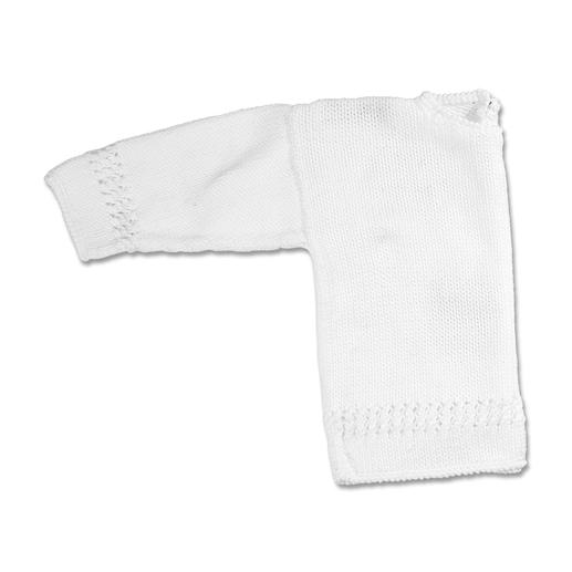 Anleitung 248/4, Pullover aus Cotonia II von Junghans-Wolle