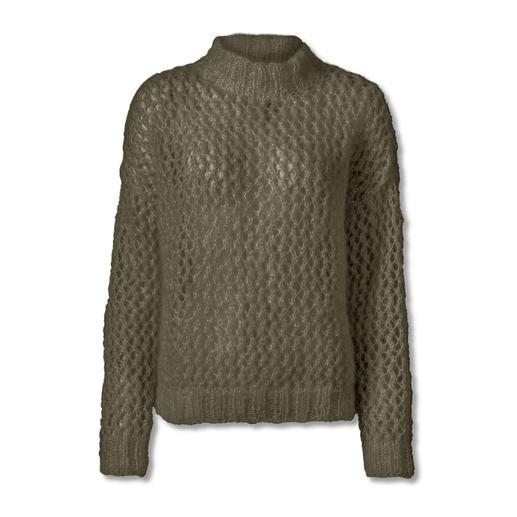 Anleitung 188/8, Pullover aus Feelana von Junghans-Wolle