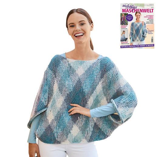 Anleitung 431/8, Pullover aus Plan von Woolly Hugs