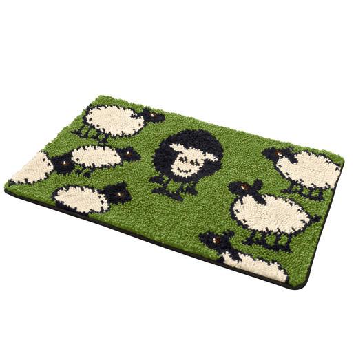 Fussmatte - Schafe
