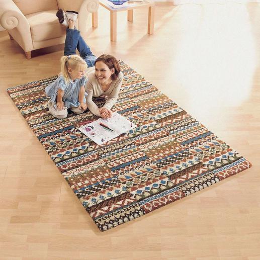 Teppich - Ostpreussischer Bauernteppich