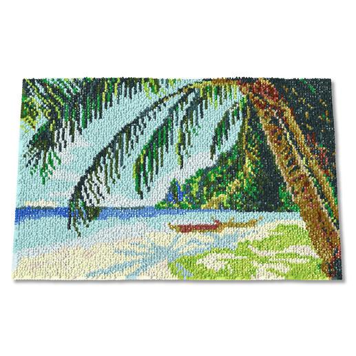 Wandbehang - Karibik