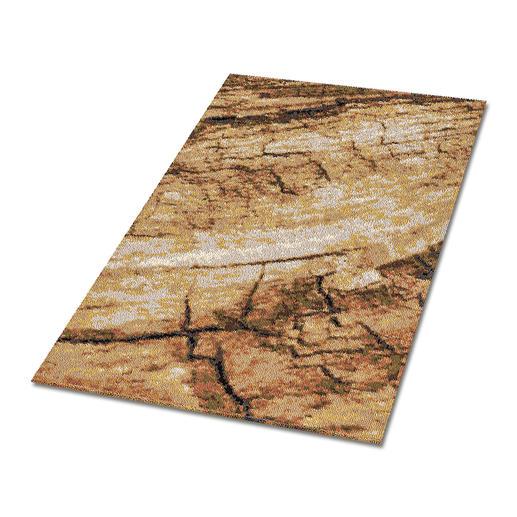 Teppich - Wood
