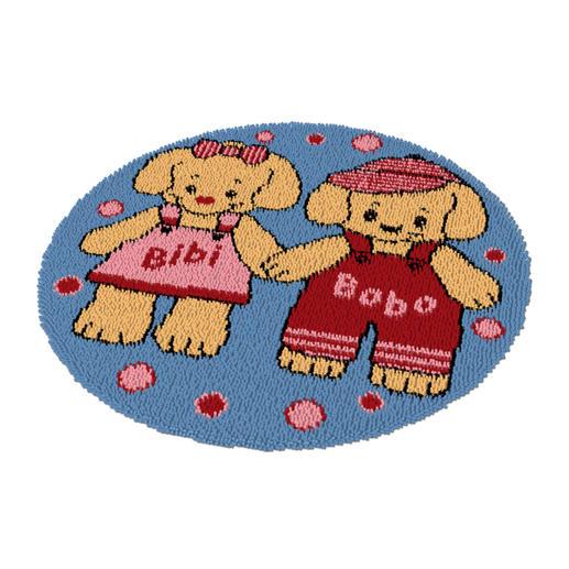 Teppich - Bibi und Bobo