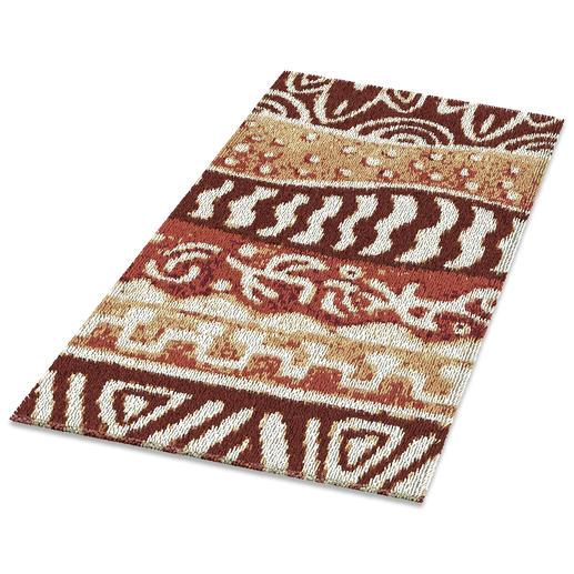 Teppich - Maori