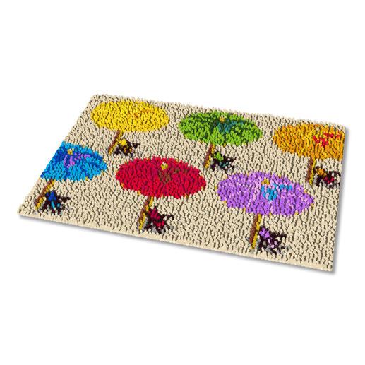 Fussmatte - Party Schirmchen