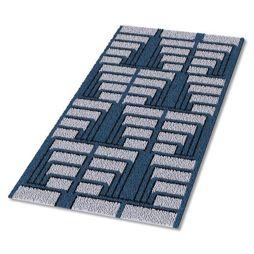Teppich - Raumteiler