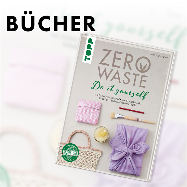 Buch - Zero Waste DIY