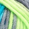 Grau/Grün/Blau