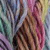Flieder/Pink/Hellblau/Grün
