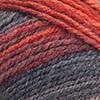 Blassgrün/Rot/Rosa/Magenta