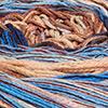 Rotbraun/Mint/Natur/Jeans/Lachs/Mokka