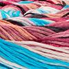 Lachs/Pink/Antikviolett/Blau/Brombeer/Türkis