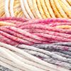 Grau/Pink/Gelb