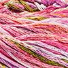 Pink/Gelb/Weiss